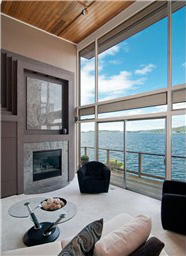 Waterfront Residence